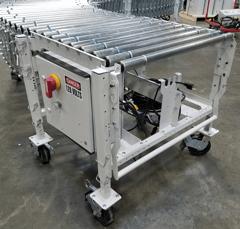 CarterFlex™ MDR Expandable Conveyor